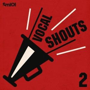 Sample Magic Vocal Shouts 2