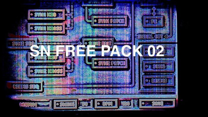 SampleNinjas SN Free Pack 02