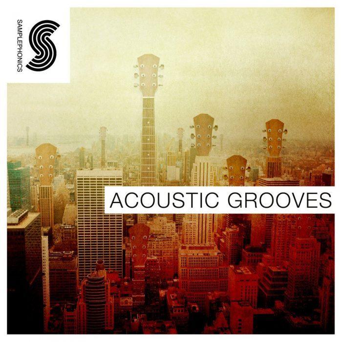 Samplephonics Acoustic Grooves