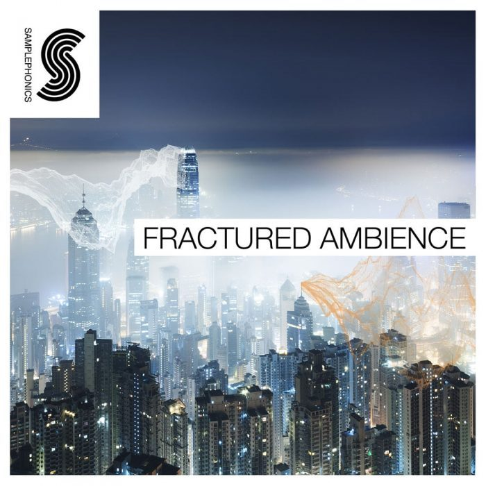 Samplephonics Fractured Ambience