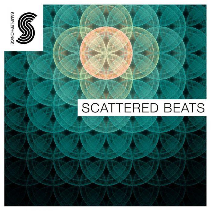 Samplephonics Scattered Beats