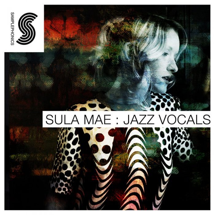 Samplephonics Sula Mae Jazz Vocals