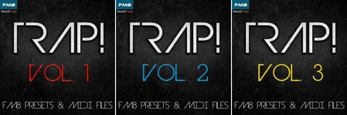 SoundFreqs Trap!