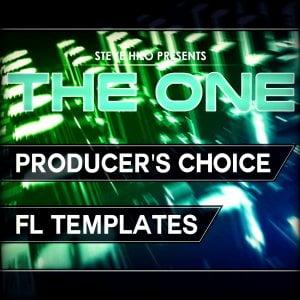 THE ONE Producer's Choice FL Templates