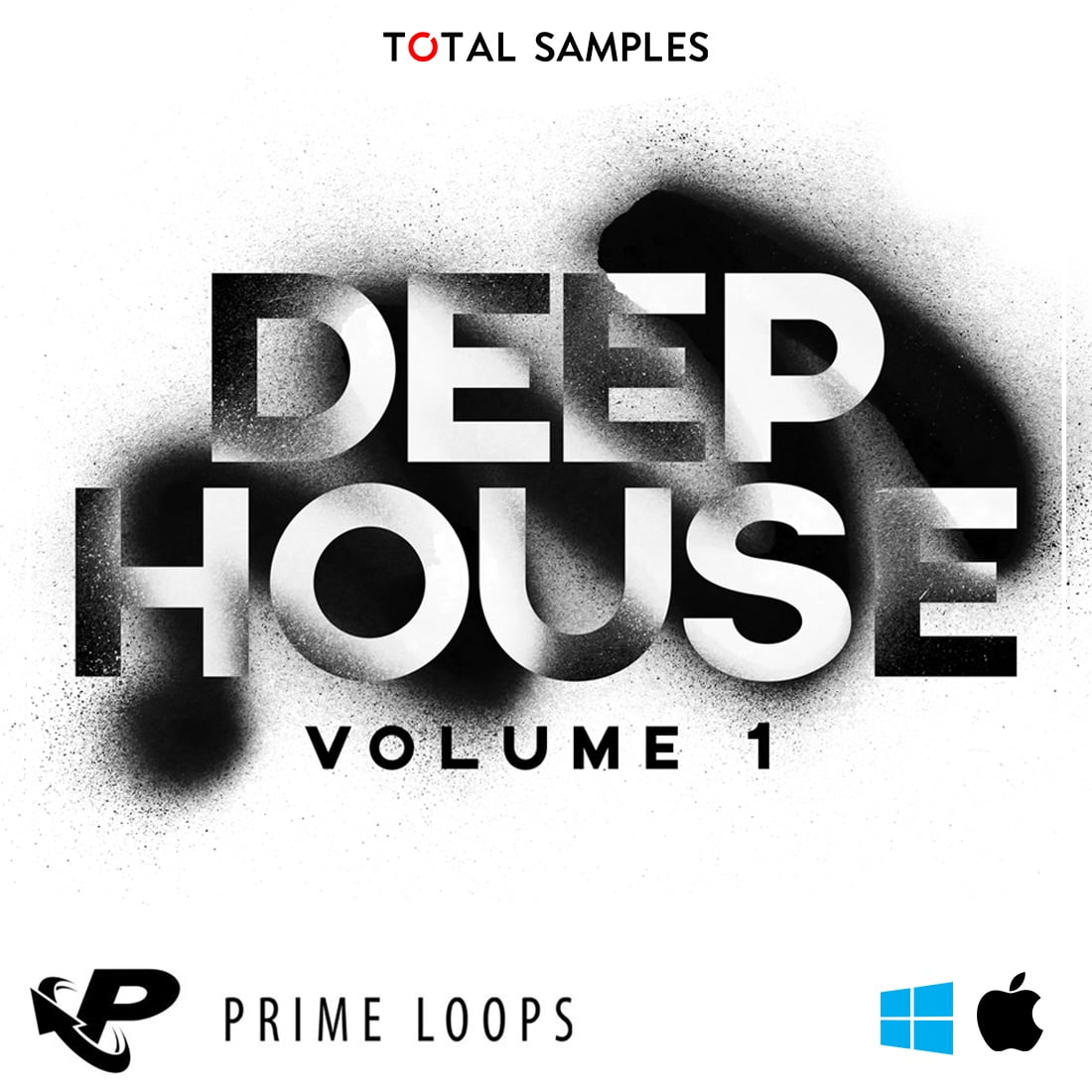 Deep house volume 1 by total samples released for New deep house music 2015