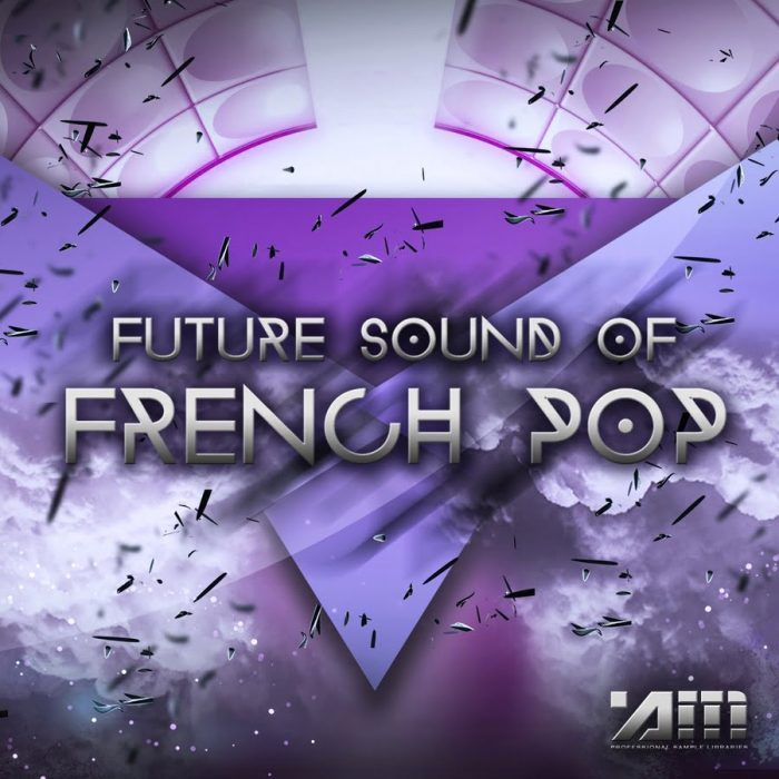 Audio Masters Future Sound Of French Pop