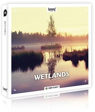 BOOM Library Wetlands