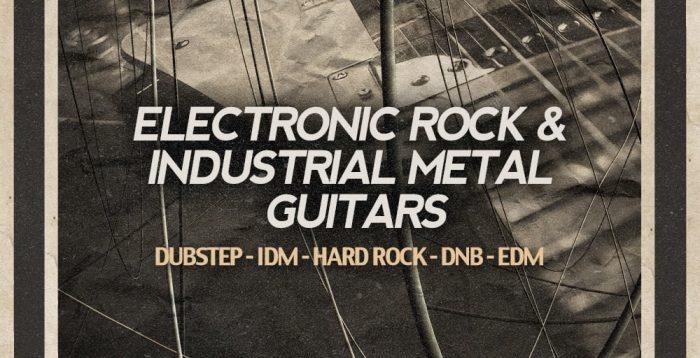 Famous Audio Electronic Rock & industrial Metal Guitars