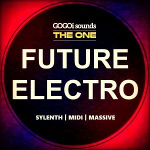 GOGOi Sounds THE ONE-Series Future Electro