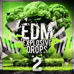 Mainroom Warehouse EDM Explosive Drops 2