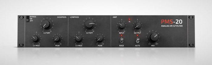 Primal Audio PMS-20