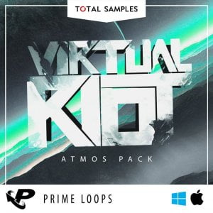 Prime Loops Virtual Riot Atmos Pack