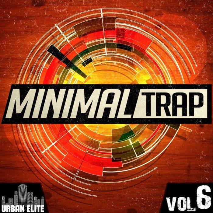 Producer Loops Minimal Trap Vol 6