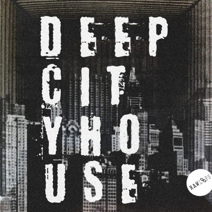 Raw Loops Deep City House