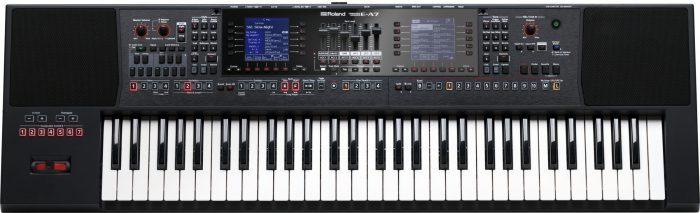 Roland E-A7 Expandable Arranger