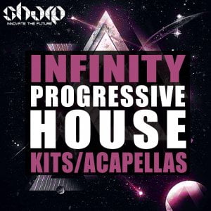SHARP - Infinity Progressive House