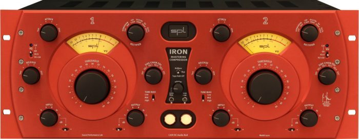 SPL Iron (red)