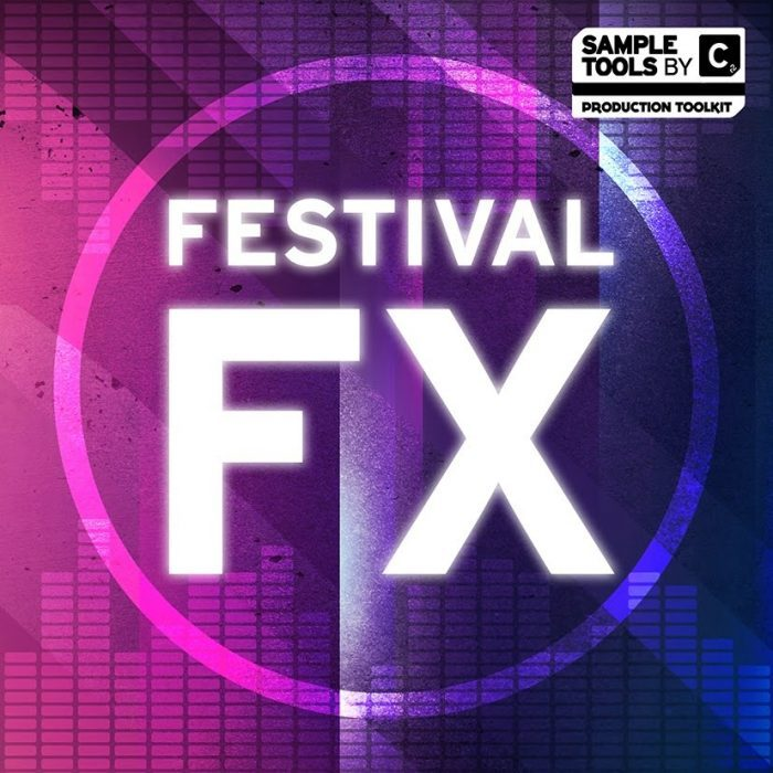 Sample Tools by Cr2 Festival FX