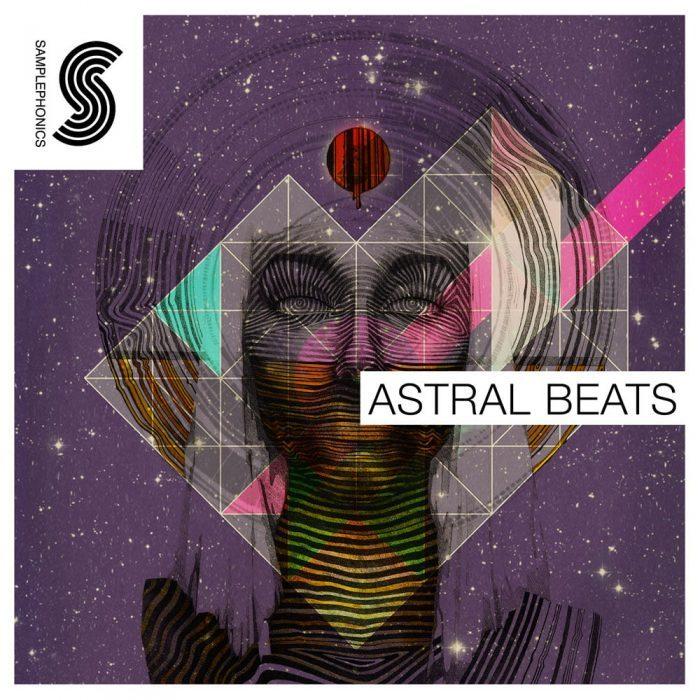 Samplephonics Astral Beats