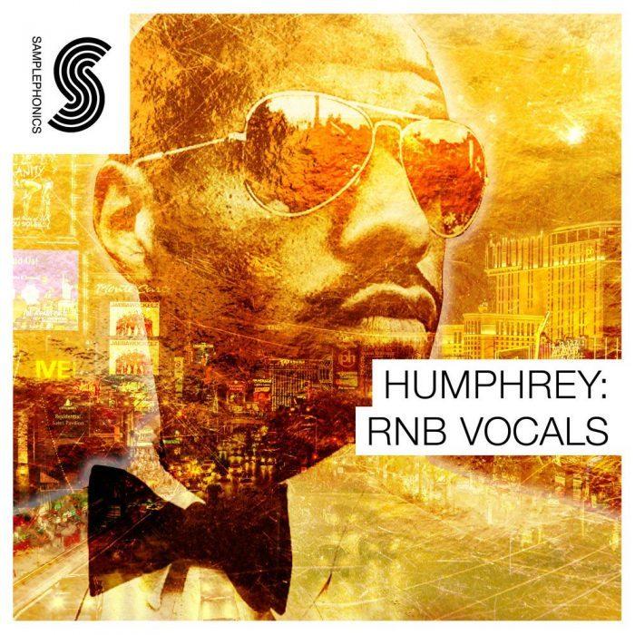 Samplephonics Humphrey RnB Vocals
