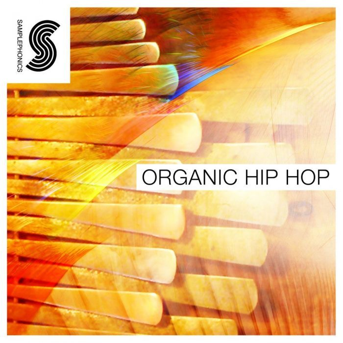 Samplephonics Organic Hip Hop