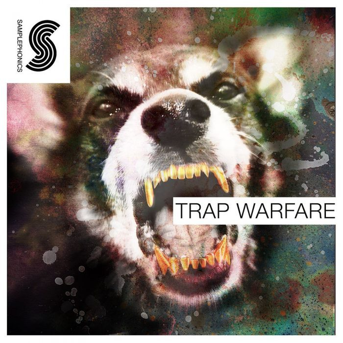 Samplephonics Trap Warfare