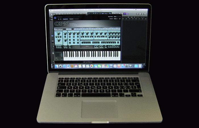 SonicProjects OB-X-II Mac