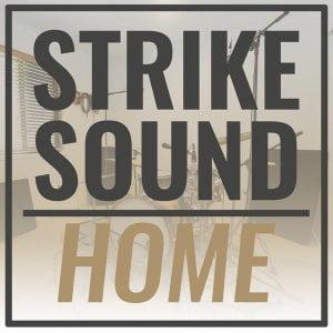 Strike Sound Home