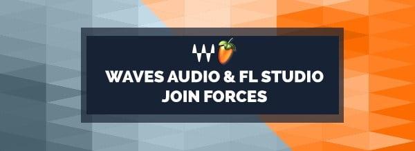 Waves & FL Studio
