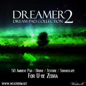 WeatherM Dreamer 2