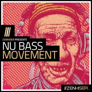 Zenhiser Nu Bass Movement
