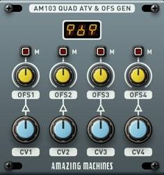 Amazing Machines AM103 small
