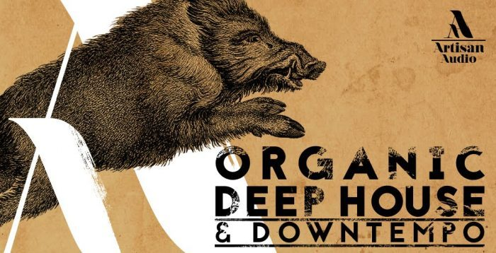 Artisan Audio Organic Deep House & Downtempo