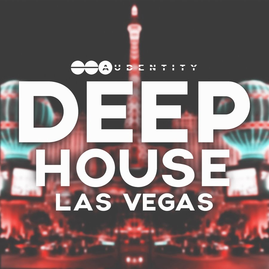 Audentity deep house las vegas sample pack released for New deep house music 2015