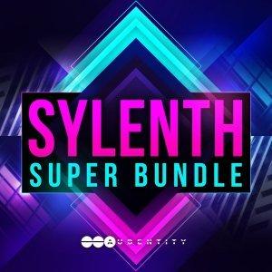 Audentity Sylenth Super Bundle