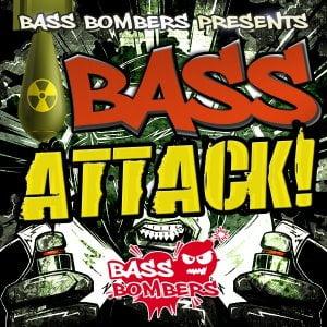 Bass Bombers Bass Attack!