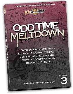 Beta Monkey Odd Time Meltdown 3