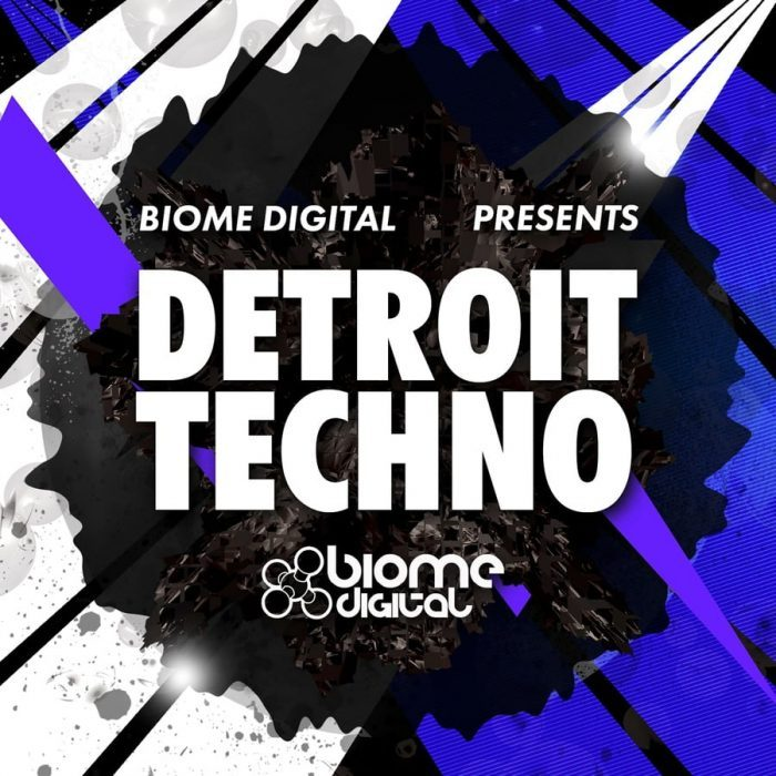 Biome Digital Detroit Techno