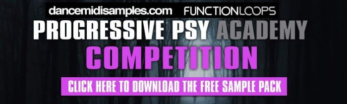 DMS Progressive Psy Academy Competition