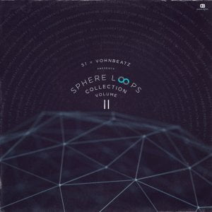 Drum Broker S1 Sphere Loops Collection Vol 2
