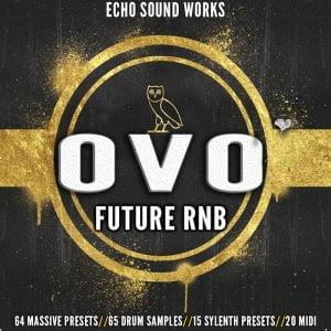 Echo Sound Works Ovo Future RNB