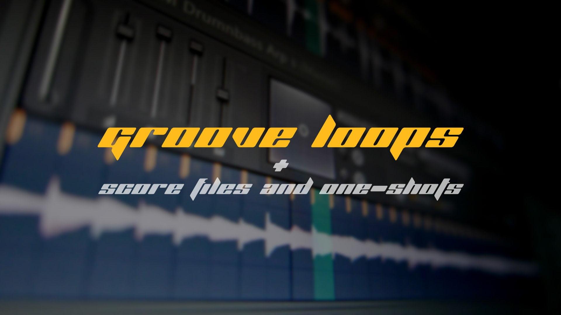 fl groove machine