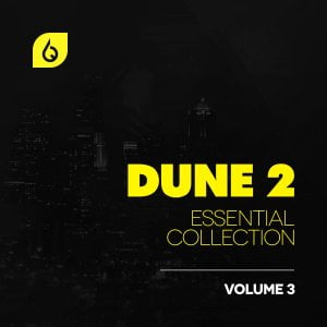 FSS DUNE 2 Essential Collection Vol 3