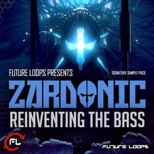 Future Loops Zardonic