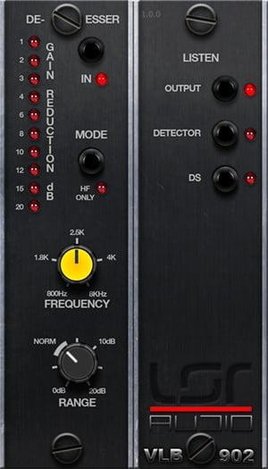 LVC Audio VLB902
