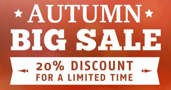Loopbased Autumn Sale