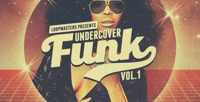 Loopmasters Undercover Funk Vol 1