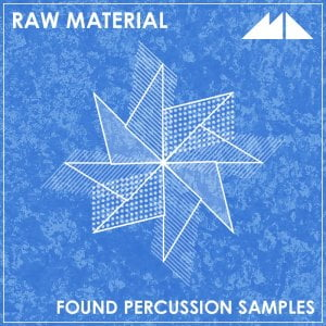 ModeAudio Raw Material