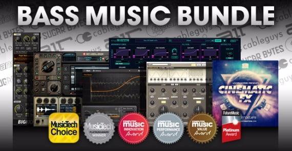 PIB Bass Music Bundle