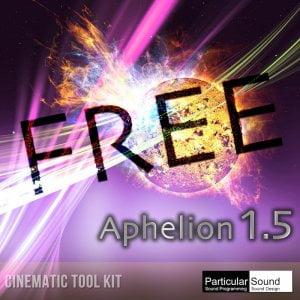 Particular-Sound Aphelion 1.5
